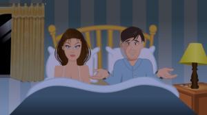 რატომ ამბობენ სექსზე უარს გათხოვილი ქალები? +13