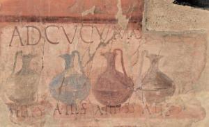 როგორი იყო და რამდენ სახეობად იყოფოდა ღვინო ძველ რომში?