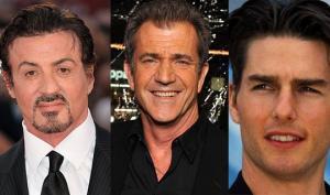 ვინ არიან ყველაზე მდიდარი მსახიობი მამაკაცები?
