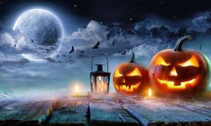 """31 ოქტომბერი წლის უნიკალური დღეა: """"ცისფერი სავსემთვარეობა"""" და ჰელოუინი - """"ჩვენს წინაპრებს სჯეროდათ, რომ ამ დღეს ჩაფიქრებული სურვილი აუცილებლად ასრულდებოდა"""""""