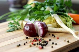 იცნობთ პროდუქტებს თქვენს სამზარეულოში? – სად ნახავთ ყველა საჭირო ინფორმაციას, საკვებისა და სამზარეულოს შესახებ