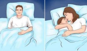 გადავწყვიტეთ სხვადასხვა ოთახში დაძინება-ნახეთ , ამან სადამდე მიგვიყვანა!