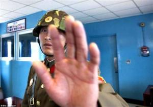 აკრძალული ფოტოები -  ფარულად გადაღებული ჩრდილოეთ კორეა