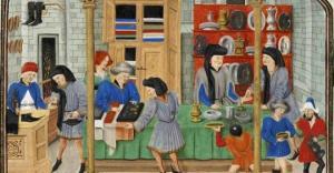 რას უწოდებდნენ ხერესს და რამდენ ხანს ინახავდნენ ღვინოს დიდ ბრიტანეთში ძველად?