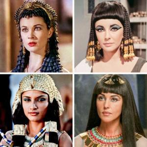 მსახიობები, რომლებმაც ერთი როლი სხვადასხვაგვარად მოირგეს, რომეია თქვენი ფავორიტი?