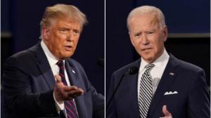აშშ-ს საპრეზიდენტო არჩევნები – ხმები თითქმის სრულად დათვლილია
