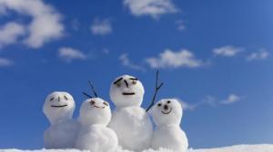 შოკისმომგვრელი ინფორმაცია - ზამთარი აღარ იქნება