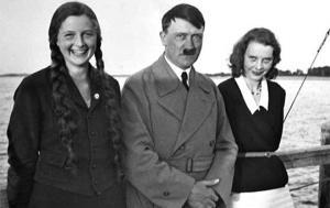 გულთამპყრობელი ადოლფ ჰიტლერი და მისი ქალები, რომელთა უმეტესობას თვითმკვლელობის მცდელობა ჰქონდა