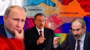 აზერბაიჯანის, სომხეთსა და რუსეთს შორის დადებული შეთანხმება