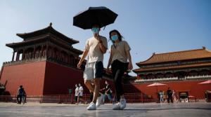 რატომ გაქრა კორონავირუსი ჩინეთში- რას წერენ იქ მაცხოვრებელი რუსები