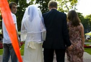"""""""მარგალიტები"""" ქორწინების დღიდან, მადლობა ღმერთს მსგავსი რამ საქართველოში წარმოუდგენელიც კია"""