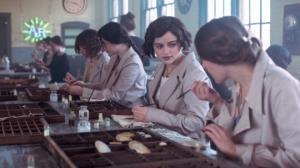 რადიუმის გოგონები-მანათობელი საათები,რადიაცია და სიკვდილი