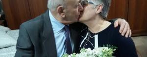 63 წლიანი თანაცხოვრების შემდეგ ცოლ-ქმარი კორონავირუსით ერთდროულად მოკვდნენ