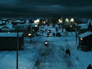 """ქალაქი ალასკაზე, სადაც გუშინ დაღამდა და 23 იანვრამდე არ გათენდება – """"პოლარული ღამე"""" და თვითმკვლელობების სერია"""