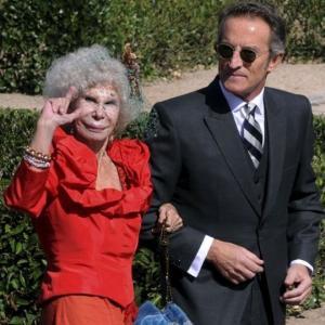 ესპანეთის ყველაზე მდიდარი ქალბატონი, რომელმაც სიყვარულის გამო თავის ქონებაზე უარი თქვა