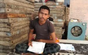 ინდოელი ბიჭი 18 თვეა ტუალეტში არ გასულა