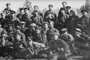 გასაჯაროვდა ჰიტლერელთა თანამზრახველების მიერ საბჭოთა მოქალაქეების სიკვდილით დასჯის გასაიდუმლოებული დოკუმენტები