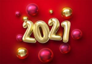 როგორ შევხვდეთ ახალ 2021 წელს რომ წარმატება მოგვიტანოს....