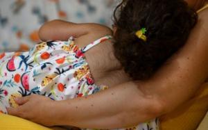 ბავშვებს წამლის მიღების შემდეგ მთელი სხეული თმით დაეფარათ