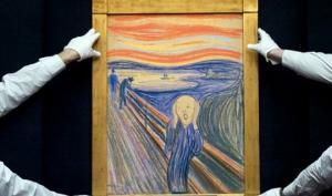 ყველა დროის ცნობილი ნახატები, რომლებიც მილიონობით ადამიანს ხიბლავს