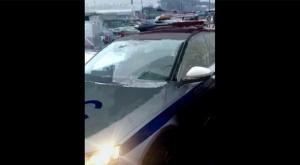 ვიდეო : მე-13 სართულიდან 2 თვის ბავშვის გადმოგდებაში ბრალდებული ქალი დააკავეს