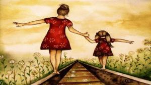 15 გამორჩეული თვისება, რომელიც ძლიერი დედის შვილებს ახასიათებთ