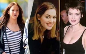დაუჯერებელია, მაგრამ ეს 10 მსახიობი  რეჟისორებს უშნოებად მიაჩნდათ და მათ გადაღებაზე უარს აცხადებდნენ