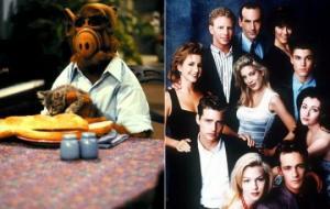 90-იანი წლების საკულტო სერიალები, რომლებიც ყველას კარგად გვახსოვს