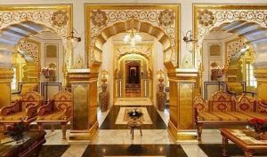 მსოფლიოში სასტუმროების  ყველაზე ძვირადღირებული ნომრები
