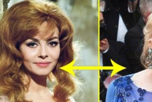""",,ანჟელიკა- ანგელოზების მარკიზა"""" ნახეთ როგორ გამოიყურება ცნობილი მსახიობი ახლა"""