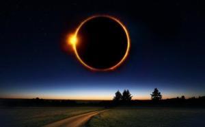 """ვიდეო:- """"ეს ძალიან უცნაური იყო"""" -  რას ამბობენ თვითმხილველები 14 დეკემბრის მზის დაბნელებაზე"""