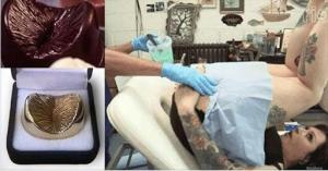 ანუსის ნაპრალის ფორმის შოკოლადი: ნახეთ, როგორ მზადდება  მსოფლიოში ყველაზე უცნაური ტკბილეული