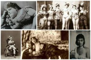 ცნობილი ველური დასავლეთი და მისი ბორდელების ისტორიები (+ფოტოსურათები)