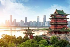 ექსპერტები: 2028 წლისთვის ჩინეთის  ეკონომიკა აშშ-ს გაასწრებს და პირველ ადგილზე გადავა