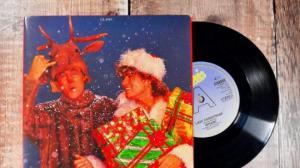 სიმღერა Last Christmas 36 წლის შემდეგ  ბრიტანეთის ჩარტებს პირველად ჩაუდგა სათავეში
