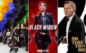 ფილმები, რომლებსაც 2021 წელს მოუთმენლად ელიან (+ ტრეილერები)