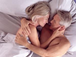 მამაკაცის დღეგრძელობა  აქტიურ სქესობრივ ცხოვრებასთან პირდაპირ კავშირშია