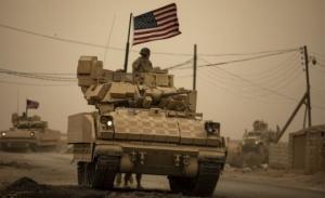 """თუ აქამდე რუსი სამხედროები დიდ გულზე იყვნენ სირიაში ამერიკელებთან მიმართებაში, მას შემდეგ რაც ამერიკელებმა სირიაში """"M2 Bradley""""-ს გამოყენება დაიწყეს რუსები ახლოსაც არ ეკარებიან"""