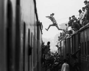 ფოტოგრაფიის საერთაშორისო დაჯილდოებაზე არჩეული საუკეთესო ფოტოები