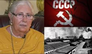 """""""ქუთაისში კომუნისტების დროინდელი ქარხნები აღდგება"""" - ლელა კაკულია"""