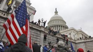 დარჩება თუ არა ამერიკა დემოკრატიის შუქურად