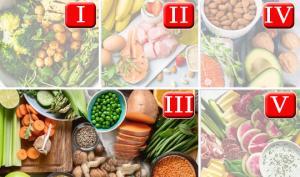 ორგანიზმისთვის სასარგებლო 5 დიეტა. III  –  ფლექსიტარიანული დიეტა (+ რეცეპტი – ბოსტნეულის სალათი სიმინდით)