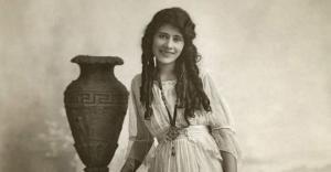 ავრორა:ჰარამხანაში ნაჯიჯგნი და თურქების გენოციდს გამოქცეული ნატანჯი სომეხი გოგონას ისტორია,რომელმაც ამერიკა დაიპყრო