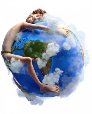 10 საინტერესო ფაქტი დედამიწაზე.