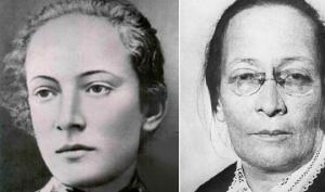 როზალია ზემლიაჩკა - რა მოუვიდა   საბჭოთა ისტორიაში  ყველაზე სასტიკ ქალს?