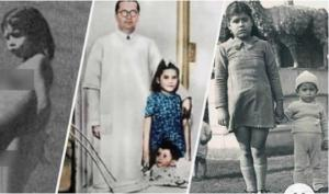 ის 5 წლის ასაკში დედა გახდა- ლინა მედინას შოკისმომგვრელი ისტორია