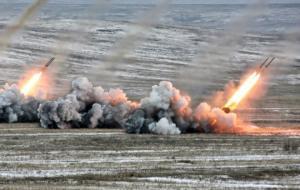 ჩინელი სამხედრო ექსპერტების თქმით მსოფლიოში არ გამოინახება ქვეყანა რომელიც რუსეთ-აშშ-ს ომის შემთხვევაში რუსეთს ღიად დაუჭერს მხარს