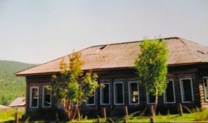 ქოხი  ციმბირში,სადაც სტალინი გადასახლებაში ცხოვრობდა, მუზეუმი გახდება