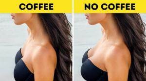 როგორ მოქმედებს ყავა მკერდის ზომაზე?- მეცნიერების პასუხი