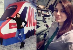 პირველი ქალი-მემანქანე თანამედროვე რუსეთში,რომელმაც მიზნამდე მისვლას 10 წელი მოანდომა